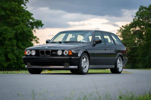 BMW Inspection