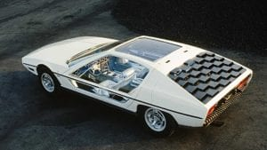 Future technology in cars